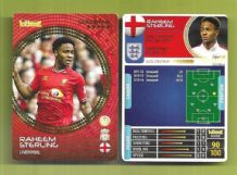 Liverpool Raheem Sterling (K14) Goldstar